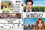miniatura Y Donde Estan Los Morgan Custom V2 Por Quc cover dvd