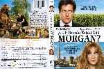 miniatura Y Donde Estan Los Morgan Region 4 Por Seba19 cover dvd