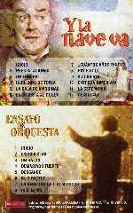 miniatura Y La Nave Va Ensayo De Orquesta Federico Fellini Inlay Por Like A Virgin70 cover dvd