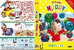 miniatura Ya Llega Noddy Custom Por Jonander1 cover dvd