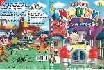 miniatura Ya Llega Noddy Volumen 01 Noddy Y El Nuevo Taxi Por Centuryon cover dvd