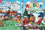 miniatura Ya Llega Noddy Volumen 02 Agarra El Sombrero Noddy Por Centuryon cover dvd