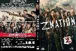 miniatura Z Nation Temporada 02 Custom V2 Por Lolocapri cover dvd