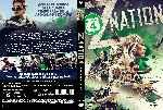 miniatura Z Nation Temporada 04 Custom Por Lolocapri cover dvd