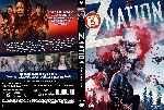 miniatura Z Nation Temporada 05 Custom Por Lolocapri cover dvd