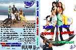 miniatura Zack Y Cody Todos A Bordo Temporada 01 Custom Por Kal Noc cover dvd
