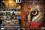 miniatura Zoo Temporada 01 Custom V2 Por Joss 1 cover dvd