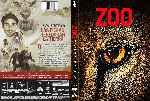 miniatura Zoo Temporada 01 Custom V3 Por Lolocapri cover dvd