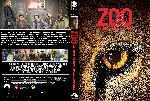 miniatura Zoo Temporada 01 Custom V4 Por Taringa cover dvd