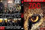 miniatura Zoo Temporada 01 Custom V5 Por Darioarg cover dvd