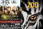 miniatura Zoo Temporada 02 Custom V3 Por Lolocapri cover dvd