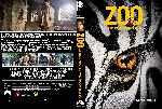 miniatura Zoo Temporada 02 Custom V4 Por Taringa cover dvd