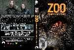 miniatura Zoo Temporada 03 Custom V2 Por Taringa cover dvd