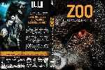 miniatura Zoo Temporada 03 Custom V3 Por Lolocapri cover dvd