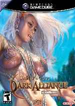 miniatura Baldur Gate Dark Alliance Frontal Por Humanfactor cover gc