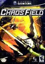 miniatura Chaos Field Frontal Por Humanfactor cover gc