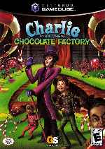 miniatura Charlie And Chocolate Factory Frontal Por Humanfactor cover gc