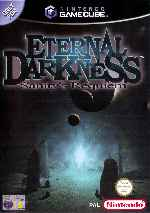 miniatura Eternal Darkness Frontal Por Humanfactor cover gc