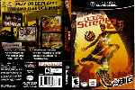 miniatura Fifa Street 2 Dvd Por Oskarche cover gc