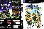 miniatura Final Fantasy Crystal Chronicles Dvd V2 Por Humanfactor cover gc