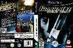 miniatura Goldeneye Rogue Agent Dvd Por Asock1 cover gc