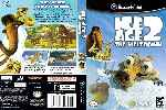 miniatura Ice Age 2 The Meltdown Dvd Por Asock1 cover gc