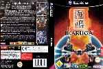 miniatura Ikaruga Dvd Por Asock1 cover gc