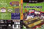 miniatura Intellivision Lives Dvd Por Humanfactor cover gc