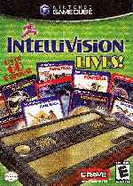 miniatura Intellivision Lives Frontal Por Humanfactor cover gc