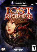 miniatura Lost Kingdoms Frontal Por Humanfactor cover gc