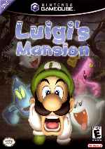 miniatura Luigis Mansion Frontal Por Humanfactor cover gc