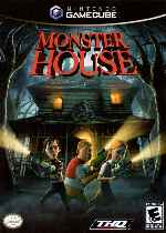 miniatura Monster House Frontal Por Humanfactor cover gc