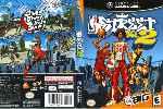 miniatura Nba Street Vol 2 Dvd Por Asock1 cover gc