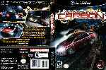 miniatura Need For Speed Carbon Dvd Por Themaster86 cover gc