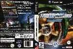miniatura Need For Speed Underground 2 Dvd Por Frances cover gc