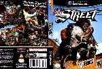 miniatura Nfl Street Dvd Por Asock1 cover gc