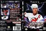 miniatura Nhl Hitz 2002 Dvd Por Asock1 cover gc