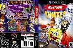 miniatura Nicktoons Unite Dvd Por Jonathan18 cover gc