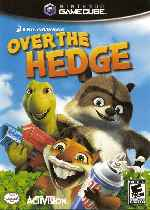 miniatura Over The Hedge Frontal Por Humanfactor cover gc