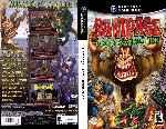 miniatura Rampage Total Destruction Dvd Custom Por Rodrigochavescabrera cover gc