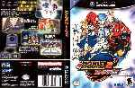 miniatura Sonic Adventure 2 Battle Dvd V2 Por Humanfactor cover gc