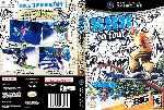 miniatura Ssx Ontour Dvd Por Jonathan18 cover gc