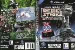 miniatura Star Wars Rogue Squadron 3 Dvd V3 Por Humanfactor cover gc