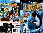 miniatura Surfs Up Dvd Custom Por Rodrigochavescabrera cover gc