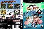 miniatura The Grim Adventures Of Billy And Mandy Dvd Custom Por Oskarche cover gc