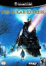 miniatura The Polar Express Frontal Por Humanfactor cover gc