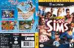 miniatura The Sims Dvd Por Jonathan18 cover gc