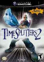 miniatura Time Splitters 2 Frontal Por Humanfactor cover gc