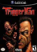miniatura Trigger Man Frontal Por Humanfactor cover gc