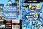 miniatura Wario Ware Inc Dvd Por Asock1 cover gc